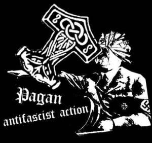 pagan antifa