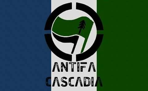 antifa cascadia